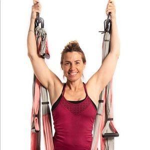 YOGABODY Trapeze Swing